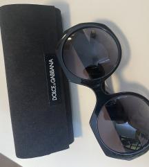 Sunčane naočale D&G