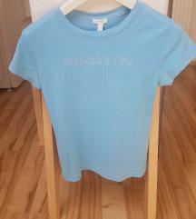 Mango basic majica akcija