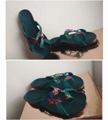 Desigual papuče / moze i zamjena