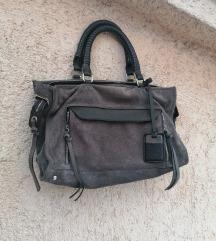 Zara torba - prava koža