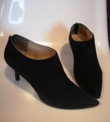 Antilop crne cipele