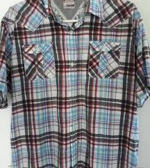 T.HILFIGER original muška košulja L