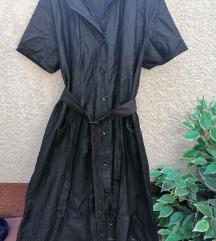 Solida haljina vel 46