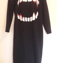 Goth/Punk haljinica