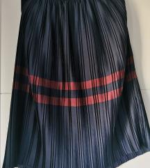 Zara plisirana suknja sniženje!