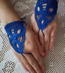 Heklani ukras za ruku/barefoot sandals