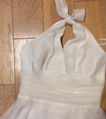 Haljina bijela svečana