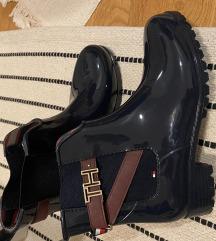 Tommy Hilfiger gumene čizme