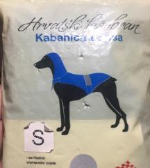 Kabanica za pse