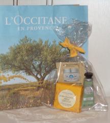L'occitane mirisni set 2