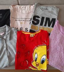 Lot 6 majica