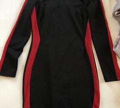 Nova haljina s etiketom, velicine S i M s pt