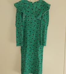 Ručno šivana haljina