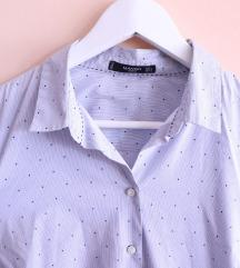 Košulja regular MANGO