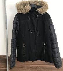Crna jakna/ kaput