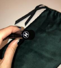 Chanel maskara jungle green