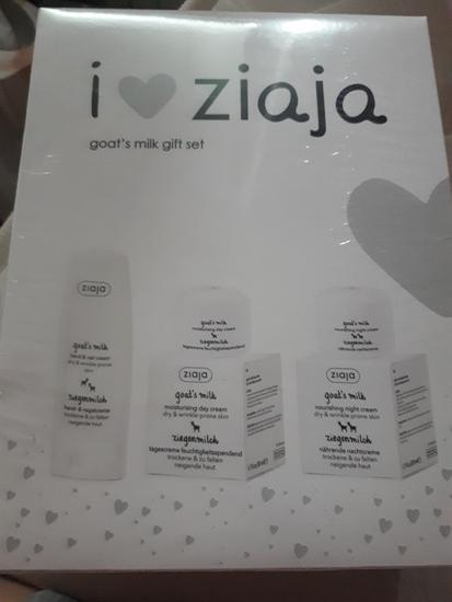 Ziaja paket
