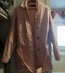 Zara traper duža jakna