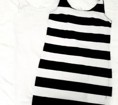 H&M 2x haljine M
