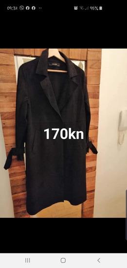 Zara antilop kaput