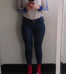 Adidas majica i zara hlače