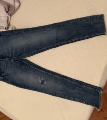 Zara traperice 40