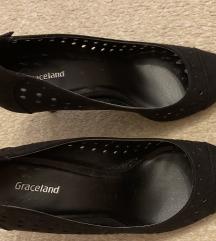 Graceland štikle 38