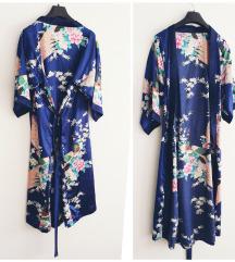 Kimono svila