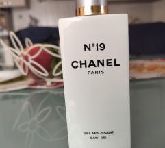 Chanel no19-rezerviran