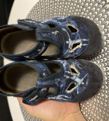 Ciciban  papuče 25