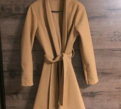 Novi proljetno-jesenski kaput