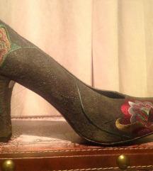 Ras kožne cipele 38