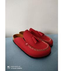 Comfortfuse kozne papuce (rucni rad)