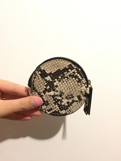 Mini novčanik za kovanice