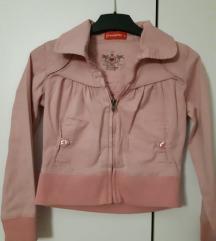 Amadeus jakna za djevojčice za 6 godina