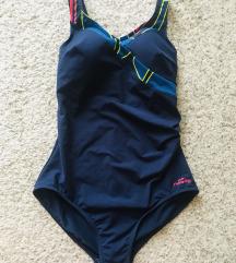 Jednodjelni kupaći kostim vel  S - 36