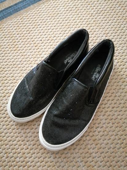 Slip on cipele 38
