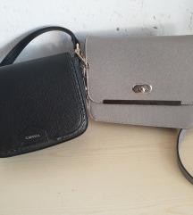 Dvije torbice carpisa