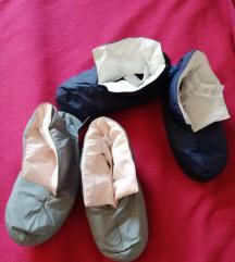 Papuče čizmice