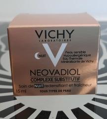 Vichy Neovadiol noćna krema protiv starenja kože