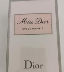 Miss dior 100 ml original
