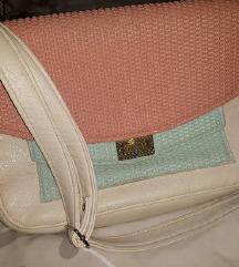 My lovely bag bež torba