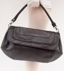 Beneton smeđa torbica