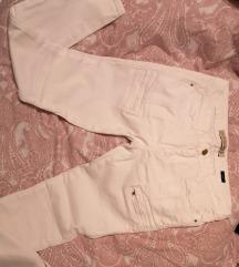 Bijele Zara traperice