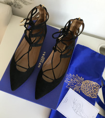Aquazzura Belgravia hit balerinke ORIGINAL