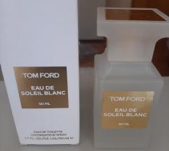 Tom Ford Eau de soleil blanc 50 ml