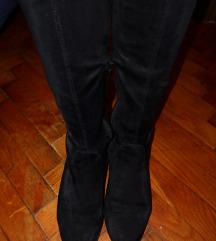 Aldo crne čizme