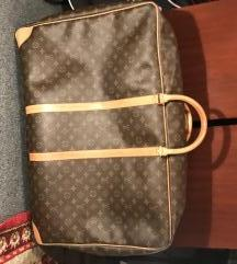 3800% Louis Vuitton Sirius 70 ORIGINAL kofer torba