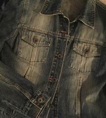 VERO MODA Traper jeans jakna