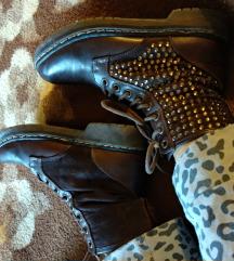 Duboke čizme za zimu